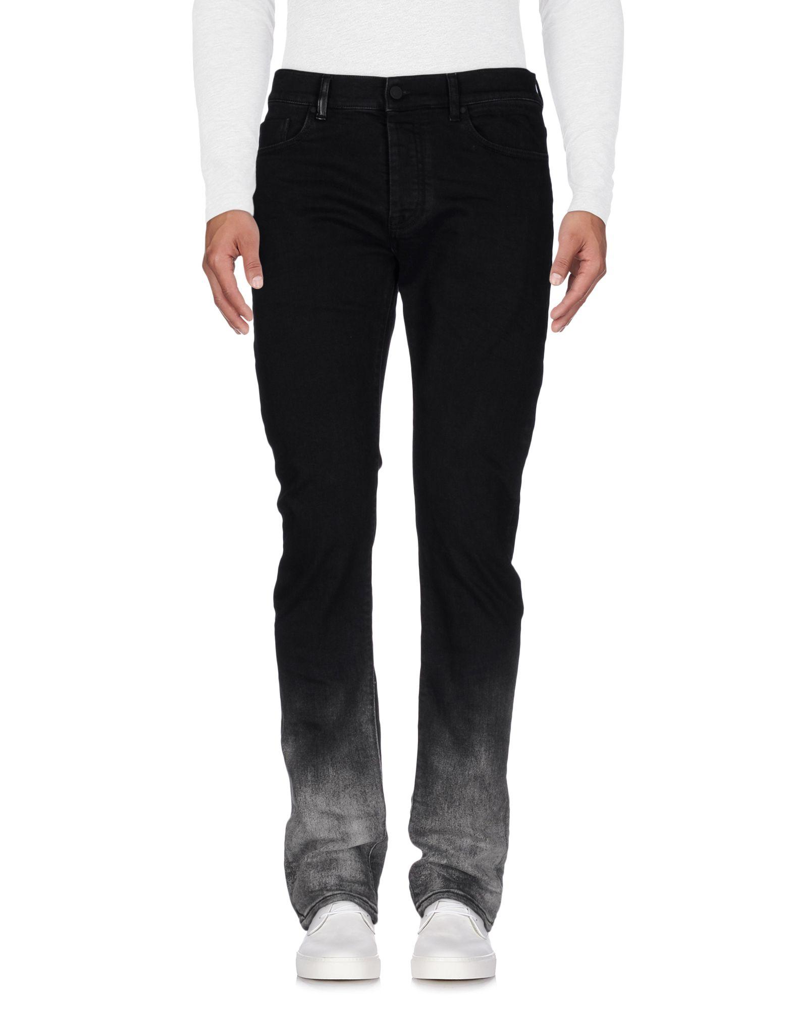 Pantaloni Jeans Marcelo Burlon Uomo - Acquista online su