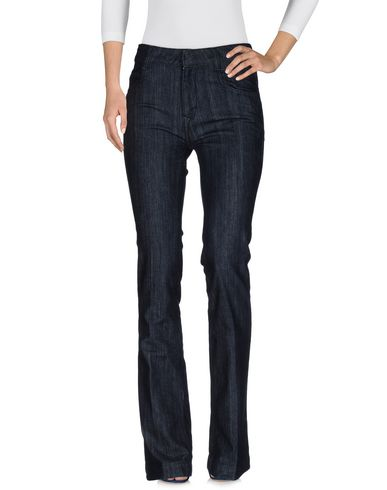 DENIM - Denim trousers Shiki Classic Cheap Sale Shop Find Great For Sale sCdYlp58