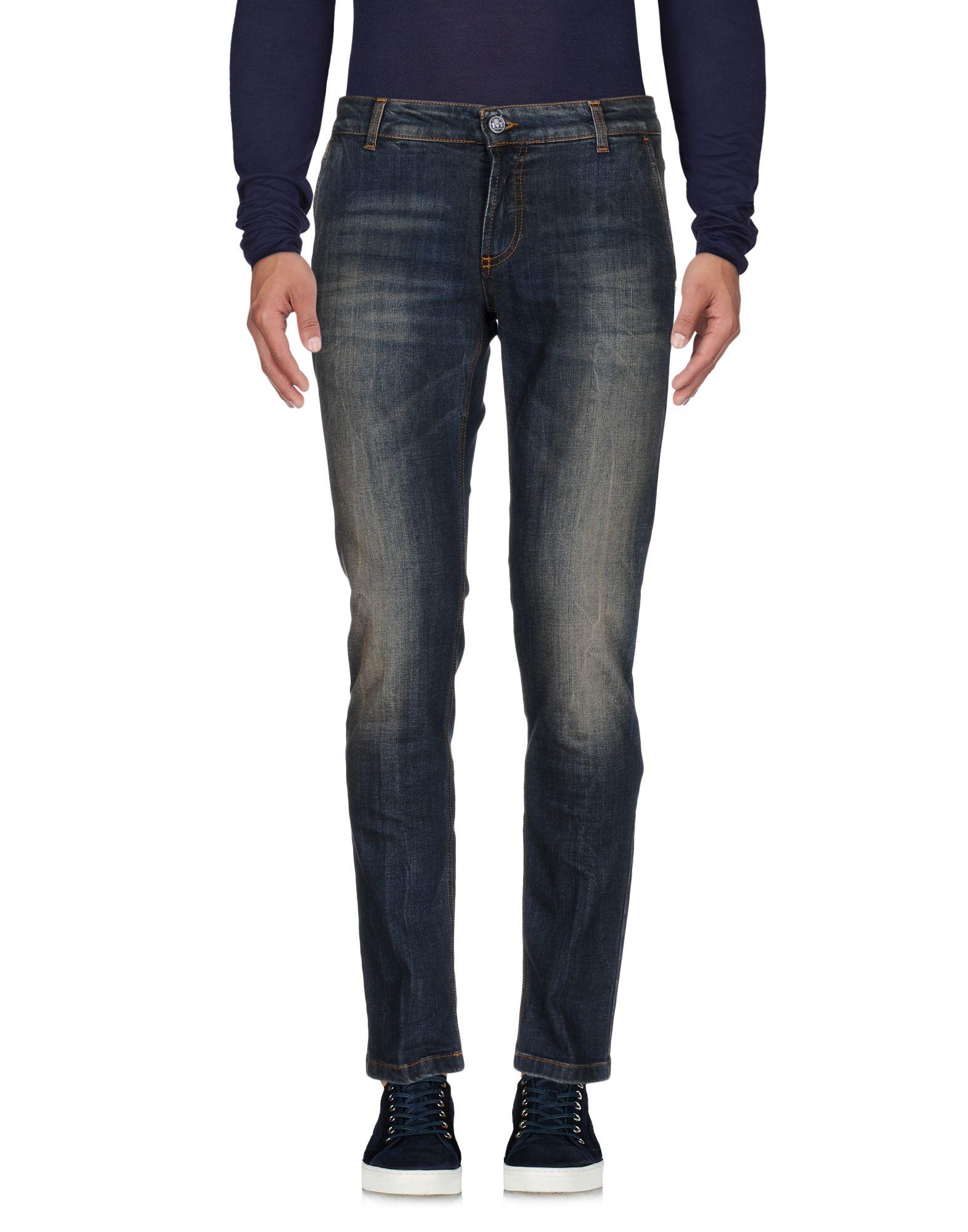 Pantaloni Jeans Entre Amis Uomo Uomo Uomo - 42613011HD 6a2938