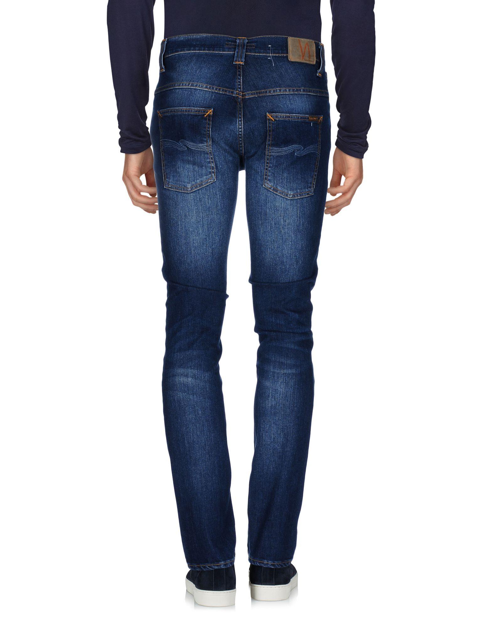 Pantaloni Pantaloni Pantaloni Jeans Nudie Jeans Co Uomo - 42613064KG d0619c