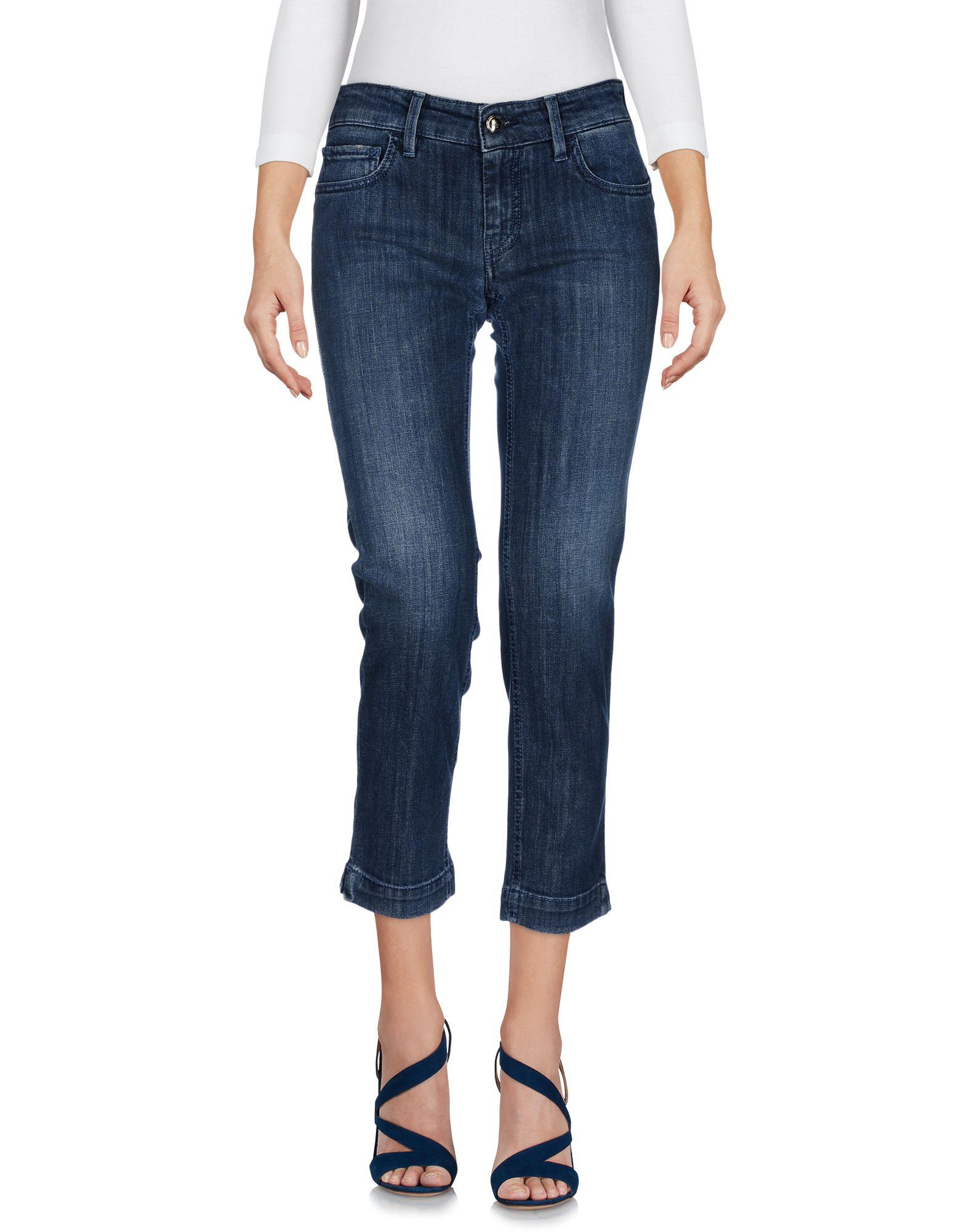 Pantaloni Jeans Fay Donna - Acquista online su
