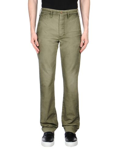 FABRIC-BRAND & CO. Chinos