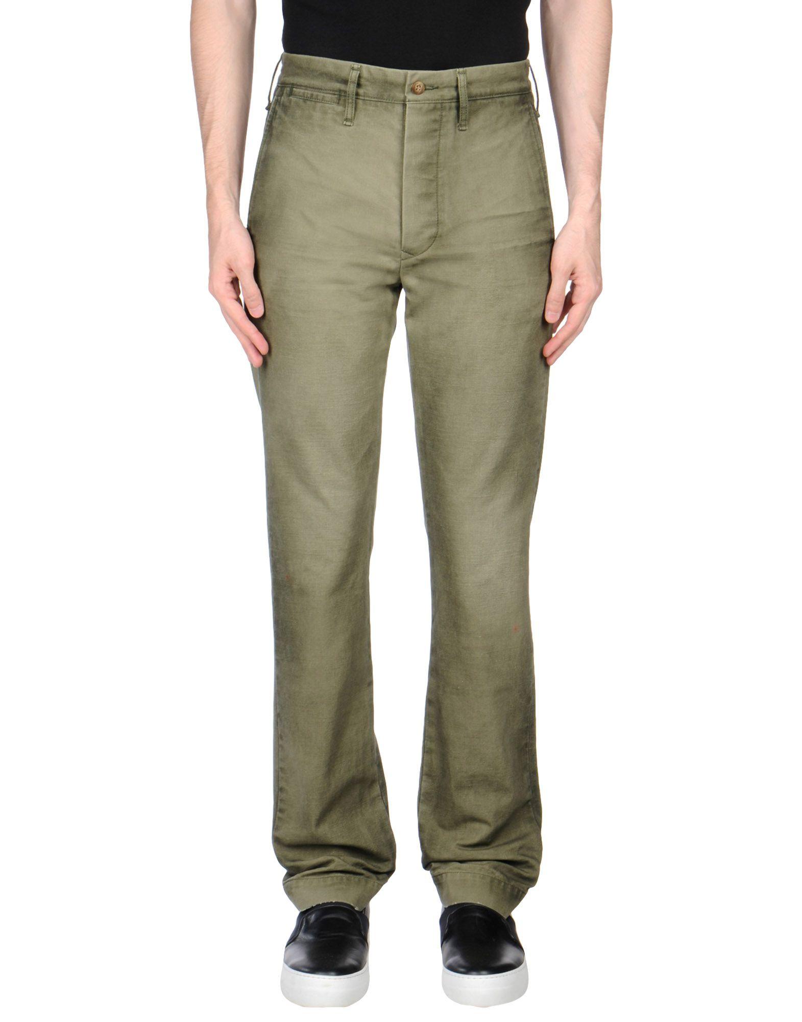 Chinos Fabric-Brand & Co. Uomo - Acquista online su