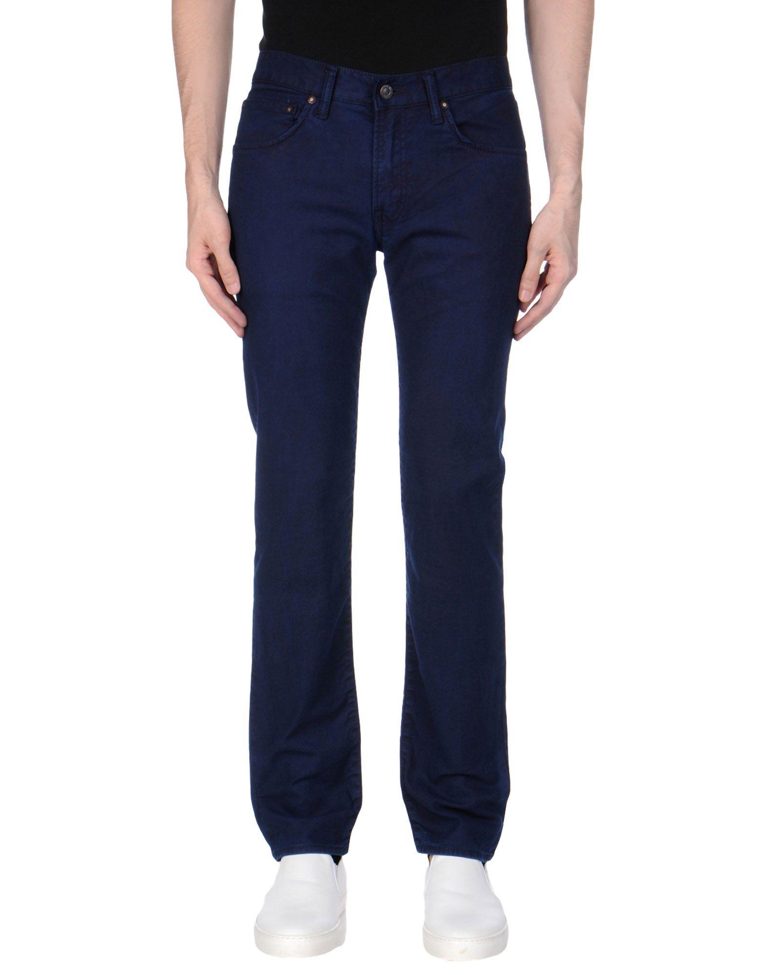 Pantaloni Jeans Okura Okura Okura uomo - 42613687AM 306