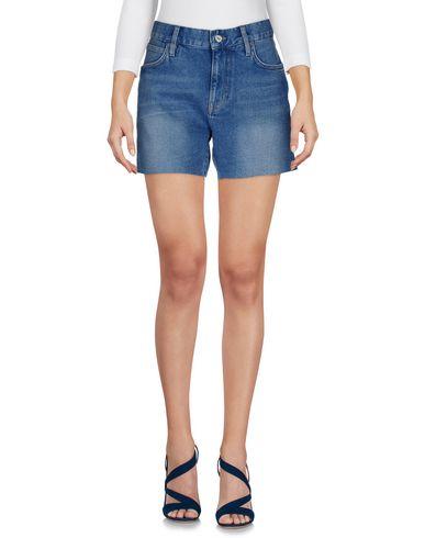M.I.H JEANS - Shorts vaqueros