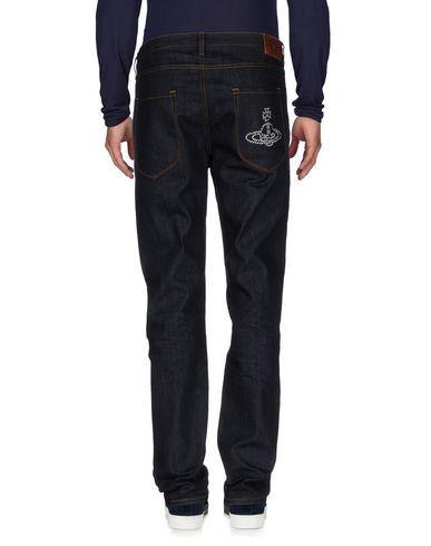 Vivienne Westwood Anglomania Jeans billig komfortabel fabrikkutsalg for salg gratis frakt rabatter rabatt sneakernews kjøpe billig 2015 X6lzgAL