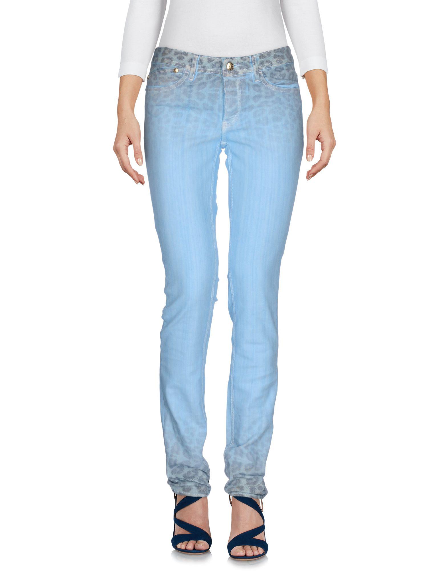 Pantaloni Jeans Just Cavalli damen - 42615756EM