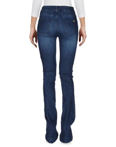 Steckdose Erkunden MANILA GRACE Jeans Billig Verkaufen Große Überraschung Mit Paypal Günstigem Preis Freies Verschiffen Truhe Bilder Auf Dem Laufenden y9W34aB63g