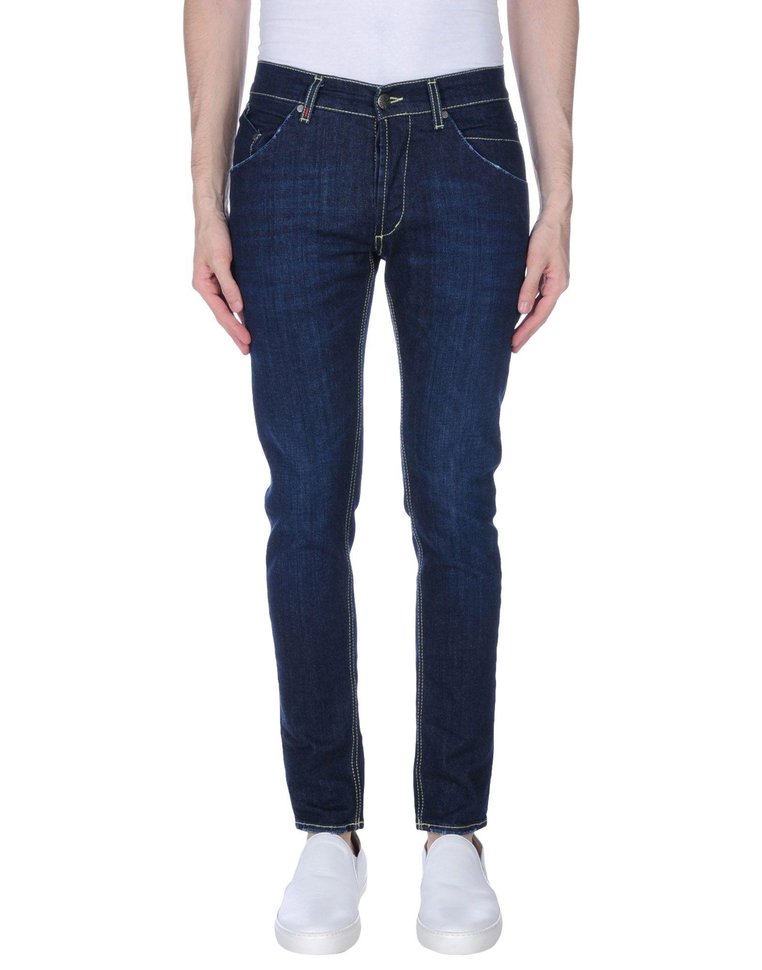Pantaloni Pantaloni Pantaloni Jeans Dondup Uomo - 42615881OU 7186a5