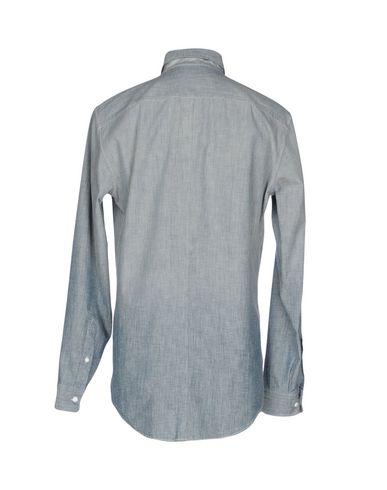Marc Jacobs Shirt Vaquera ekstremt billig pris YmD6pfES9