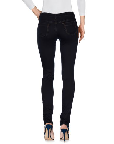 Pantalon Versace En Collection Bleu Jean 5xxFBSw