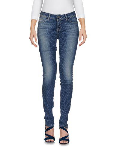 Pantaloni Jeans Kocca Donna - Acquista online su YOOX - 42616253FH 3a2fcd7aa6a
