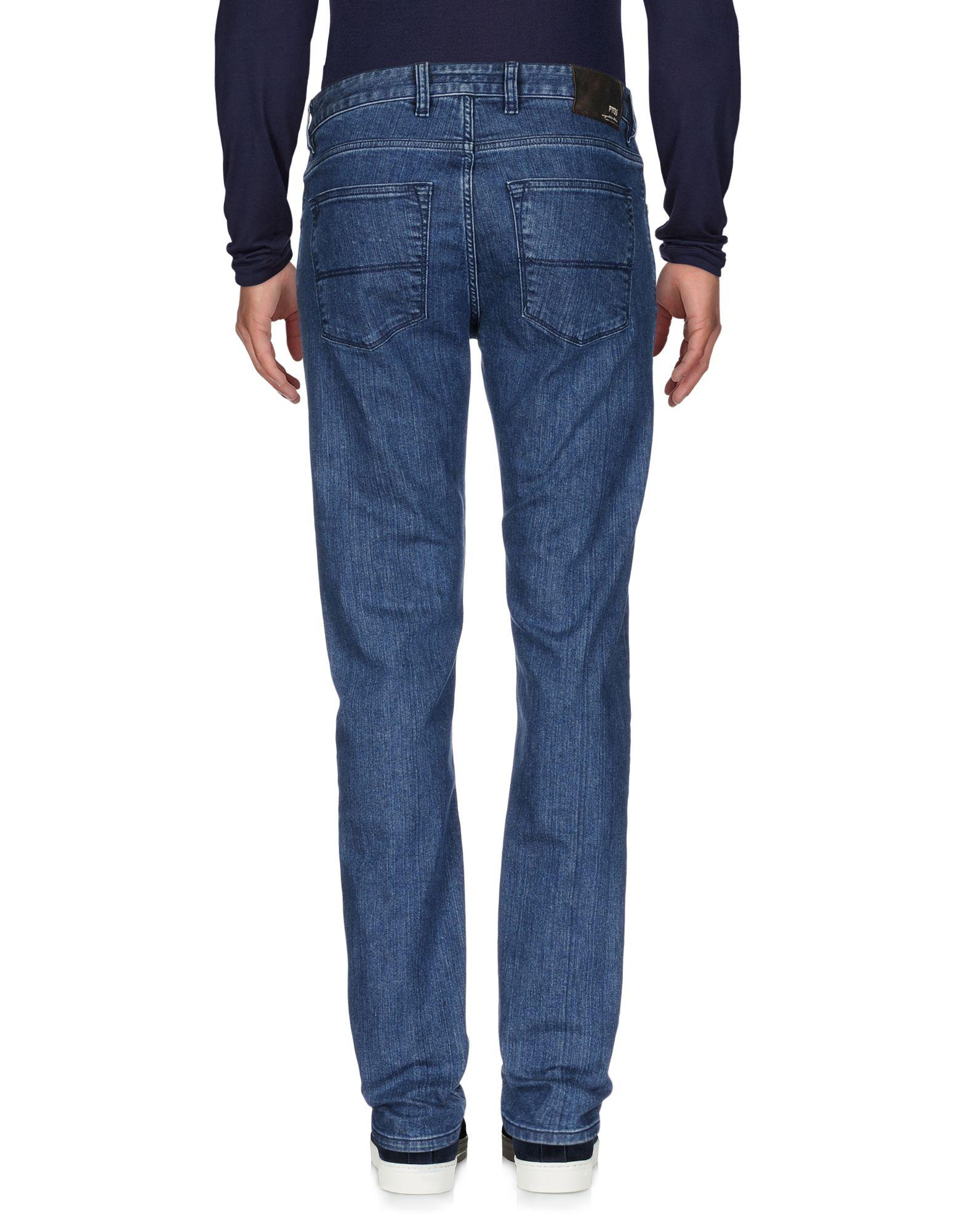 Pantaloni Jeans Pt05 Pt05 Pt05 Uomo - 42616324EX 23f467