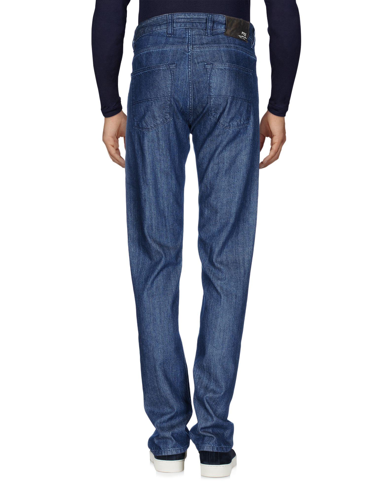 Pantaloni 42616399HA Jeans Pt05 Uomo - 42616399HA Pantaloni 96645a