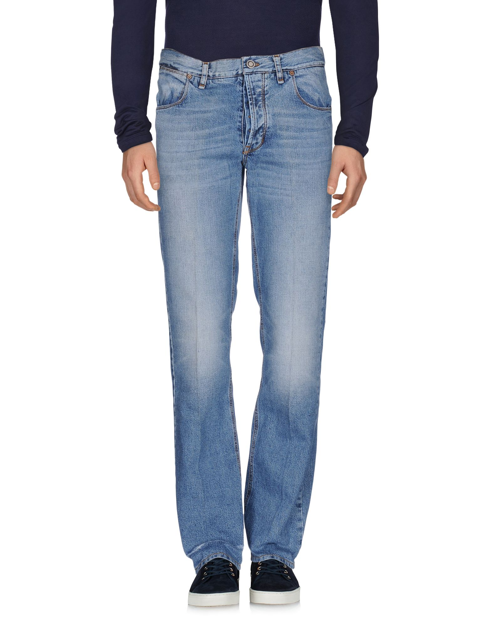 Pantaloni Jeans oroen Goose Goose oroen Deluxe Brand Uomo - 42616614UW 177315