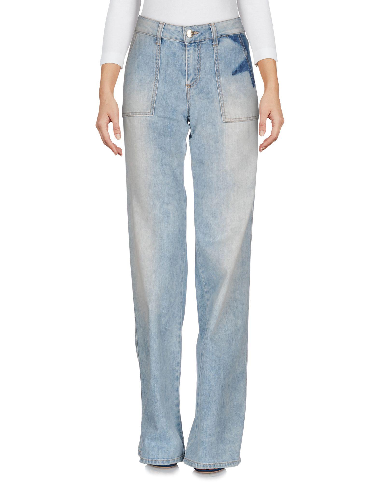 Pantaloni Jeans Atos Atos Lombardini damen - 42616683GA