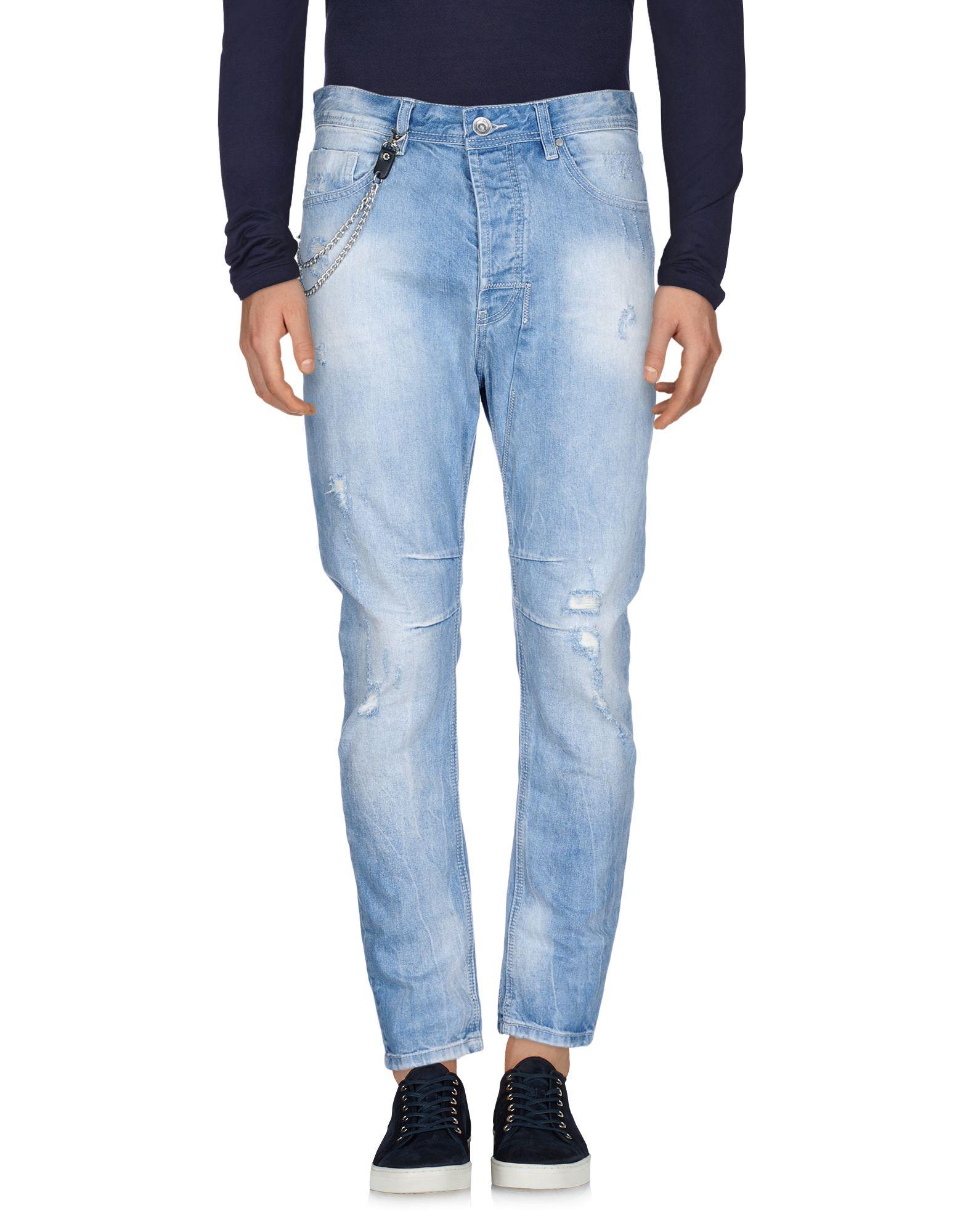 Pantaloni Jeans  Outfit herren - 42616712HB