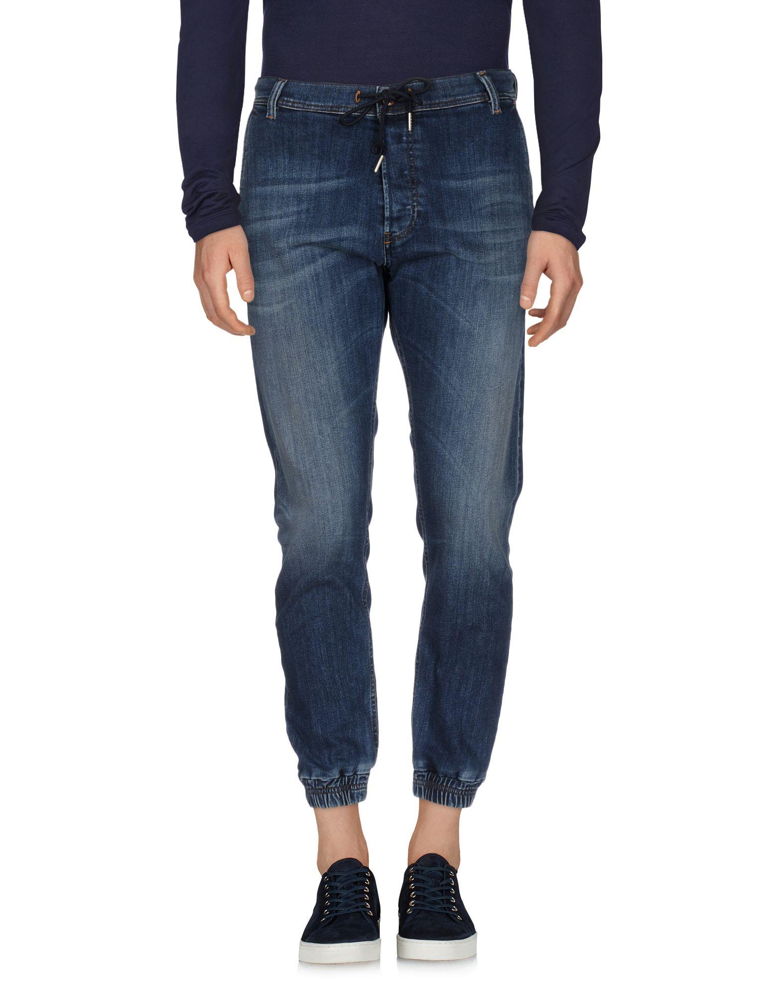 Pantaloni 42616744PS Jeans Diesel Uomo - 42616744PS Pantaloni e6de27