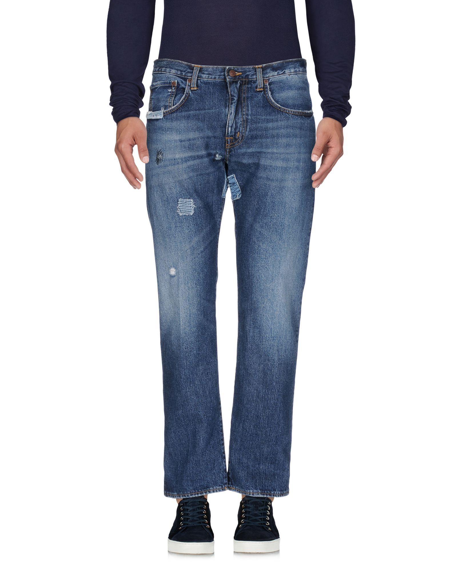Pantaloni Jeans (+) People uomo - 42616929PT 42616929PT  Outlet-Store