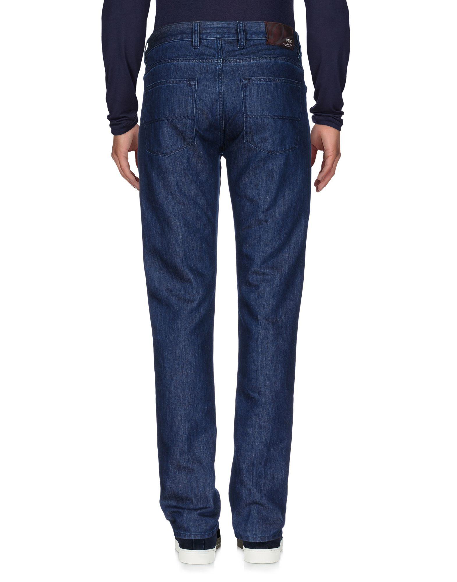Pantaloni Pt05 Jeans Pt05 Pantaloni Uomo - 42617154VH c578ba