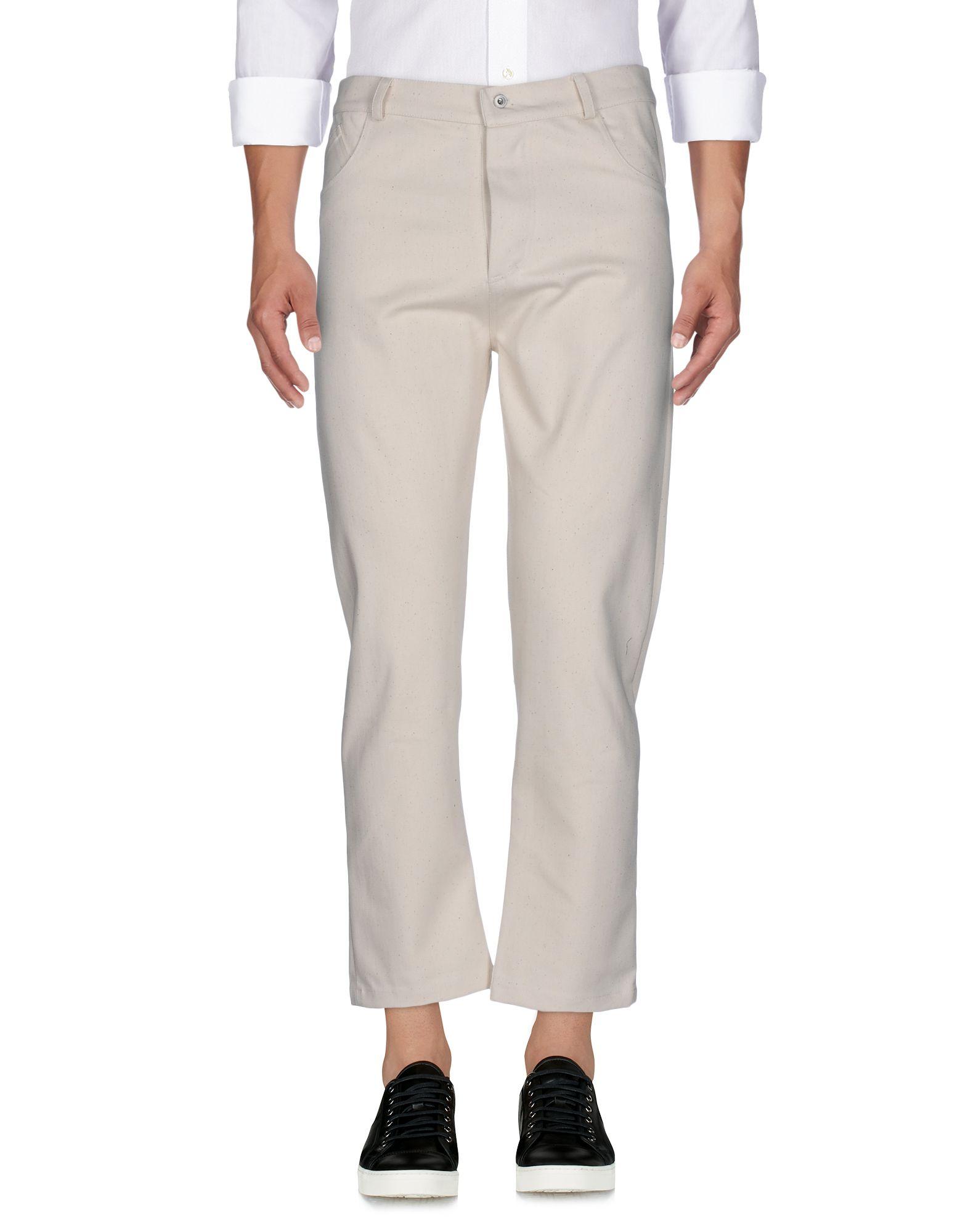 Pantaloni Jeans Marius Petrus uomo - 42617170WR