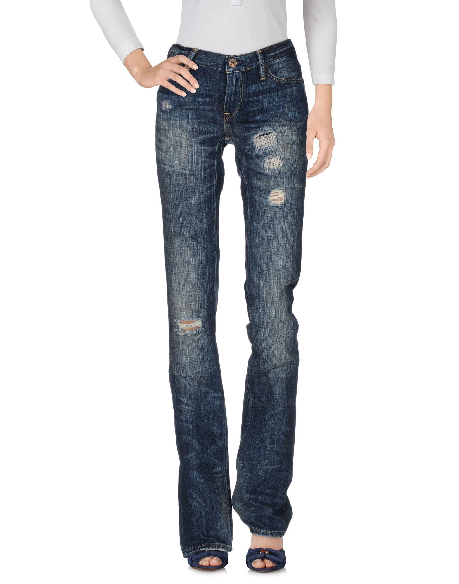 Pantaloni Jeans Ralph Lauren damen - 42617233WJ
