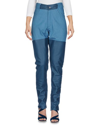DENIM - Denim trousers Telfar Qne6T