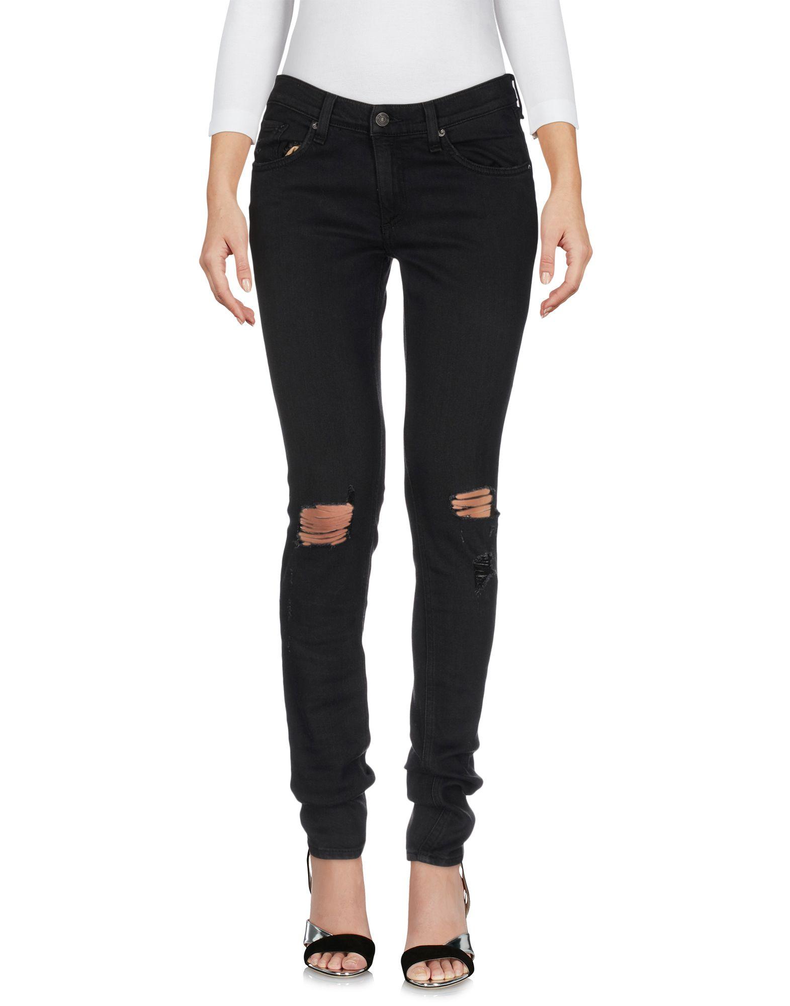Pantaloni Jeans Rag & Bone damen - 42617879SM