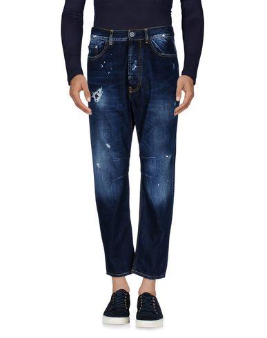 En Pantalon Jean Bleu Update An POwqYY