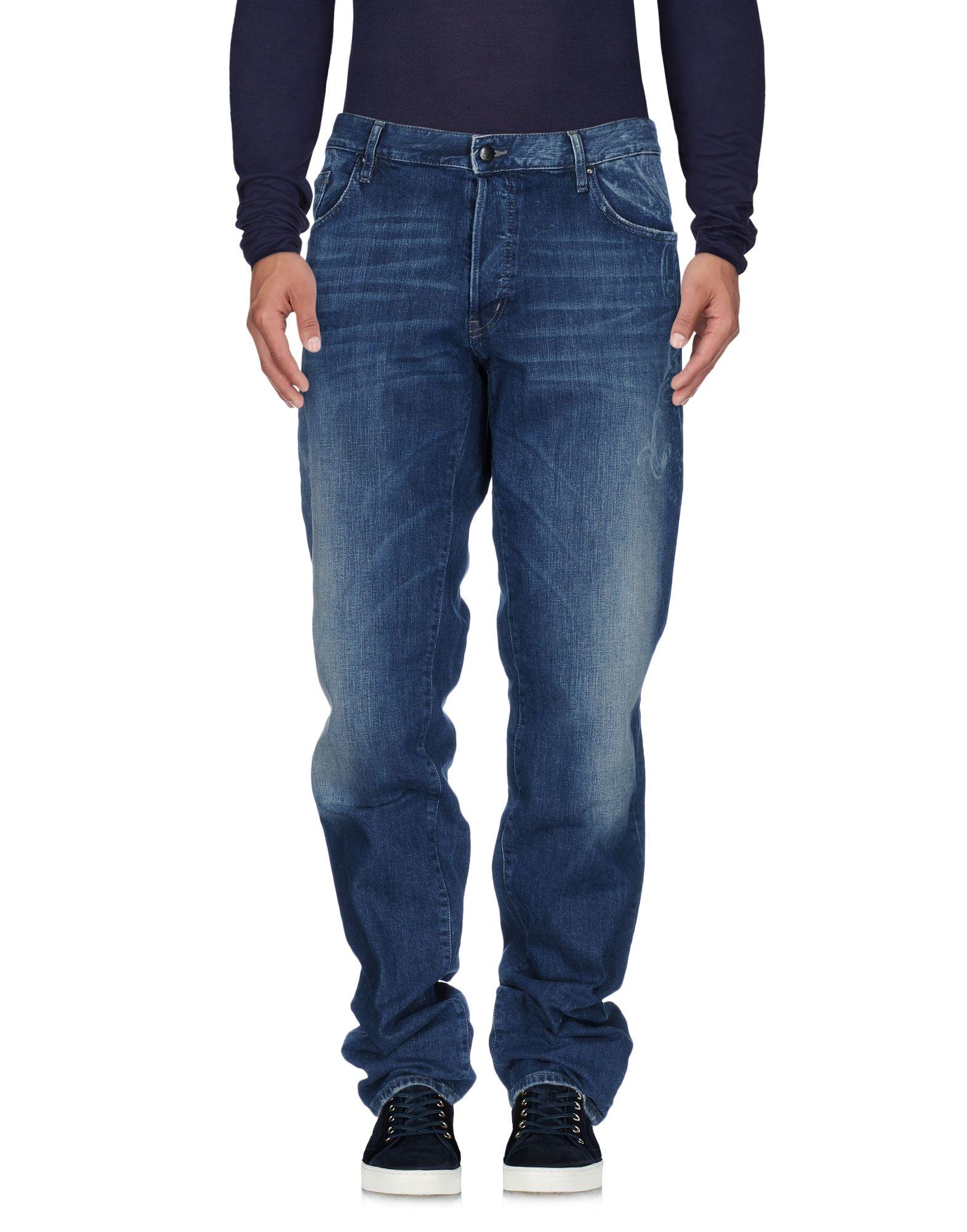 Pantaloni Jeans Just Cavalli Donna - Acquista online su
