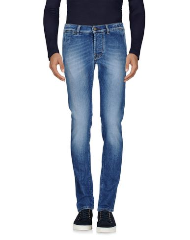 DENIM - Denim trousers Maison Clochard