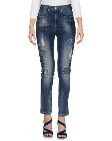 BLUE LUXURY Pantalones vaqueros