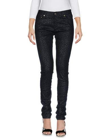 billig 2014 unisex billig salg footlocker Saint Laurent Pantalones Vaqueros billigste online M3074zGY