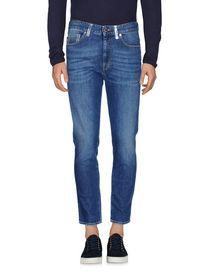 LOVE MOSCHINO - Pantalon en jean 06327dc338e