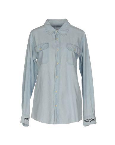 ONE x ONETEASPOON Camisas y blusas lisas
