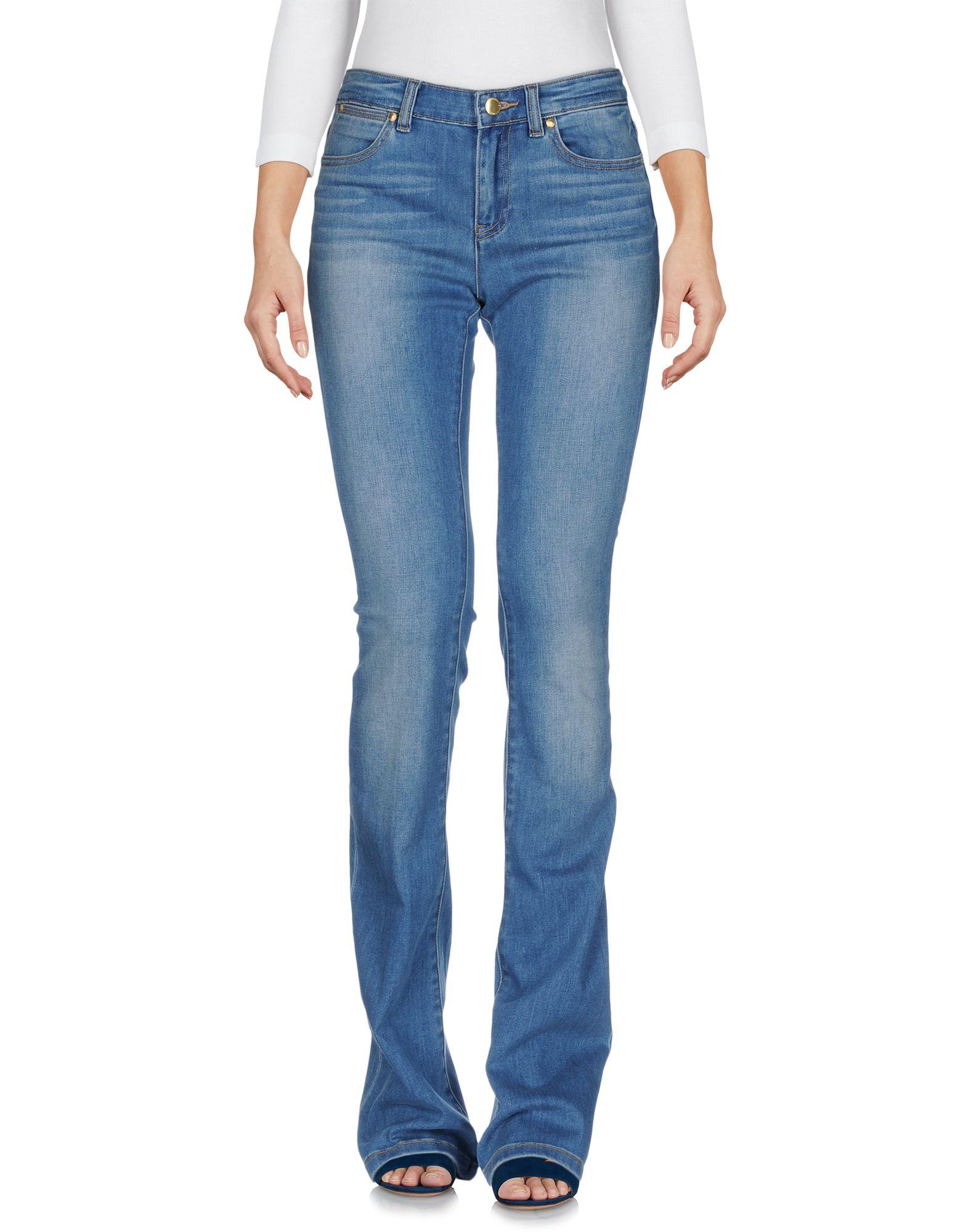51ef975031 Pantaloni Jeans Michael Michael Kors Donna - Acquista online su YOOX -  42620708HK