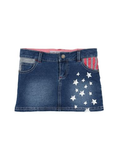 506b24a047 Guess Denim Skirt Girl 3-8 years online on YOOX United States