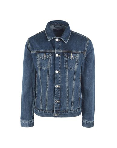 Minimum Flint M119 Denim Jacket Denim Jacket Men Minimum Denim