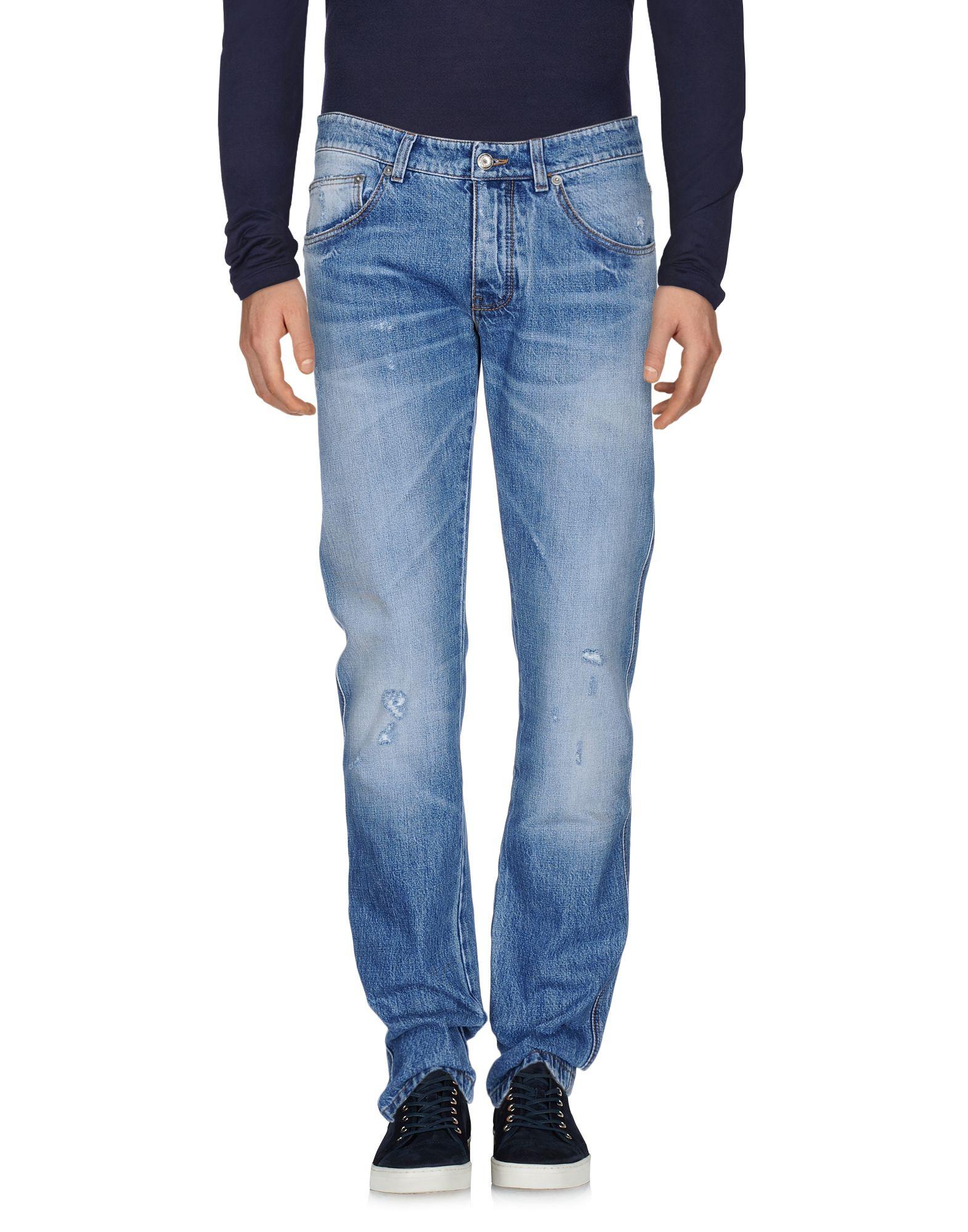 Pantaloni Jeans Ermanno Scervino Uomo - Acquista online su