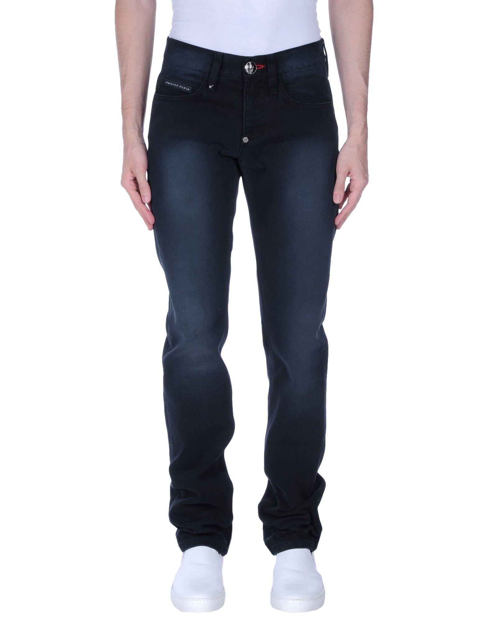 Pantaloni Jeans Philipp Plein uomo uomo - 42621799GI  Online-Verkauf