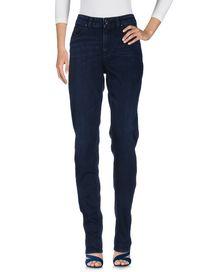 56eb27622d Pantalones Vaqueros Armani Jeans para Mujer para Colección Primavera ...