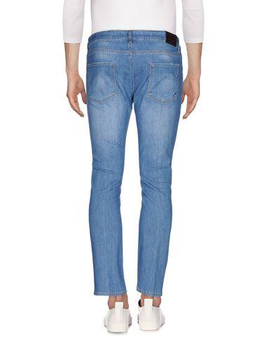 Michael Kull Jeans Orange 100% Original OgMqszbe