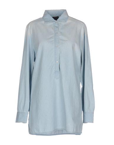 Camicia Jeans Pinko Uniqueness Donna - Acquista online su YOOX ... 63251de10f6