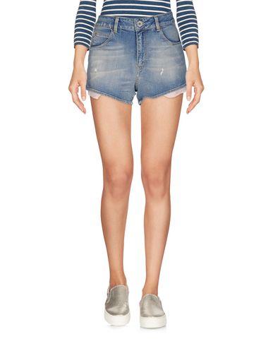 online billig kvalitet pre-ordre for salg Gjette Shorts Vaqueros nye og mote designer særlig rabatt d3tJhL