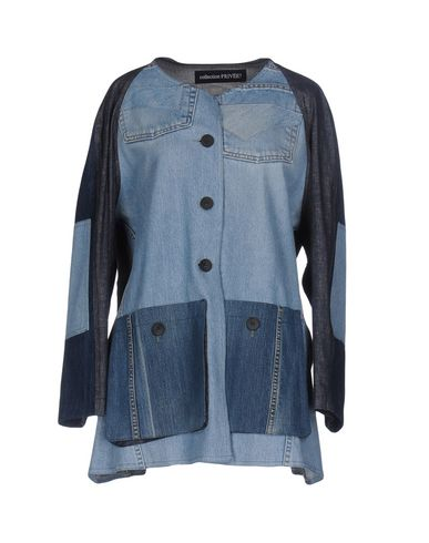 COLLECTION PRIVĒE? Jeansjacke