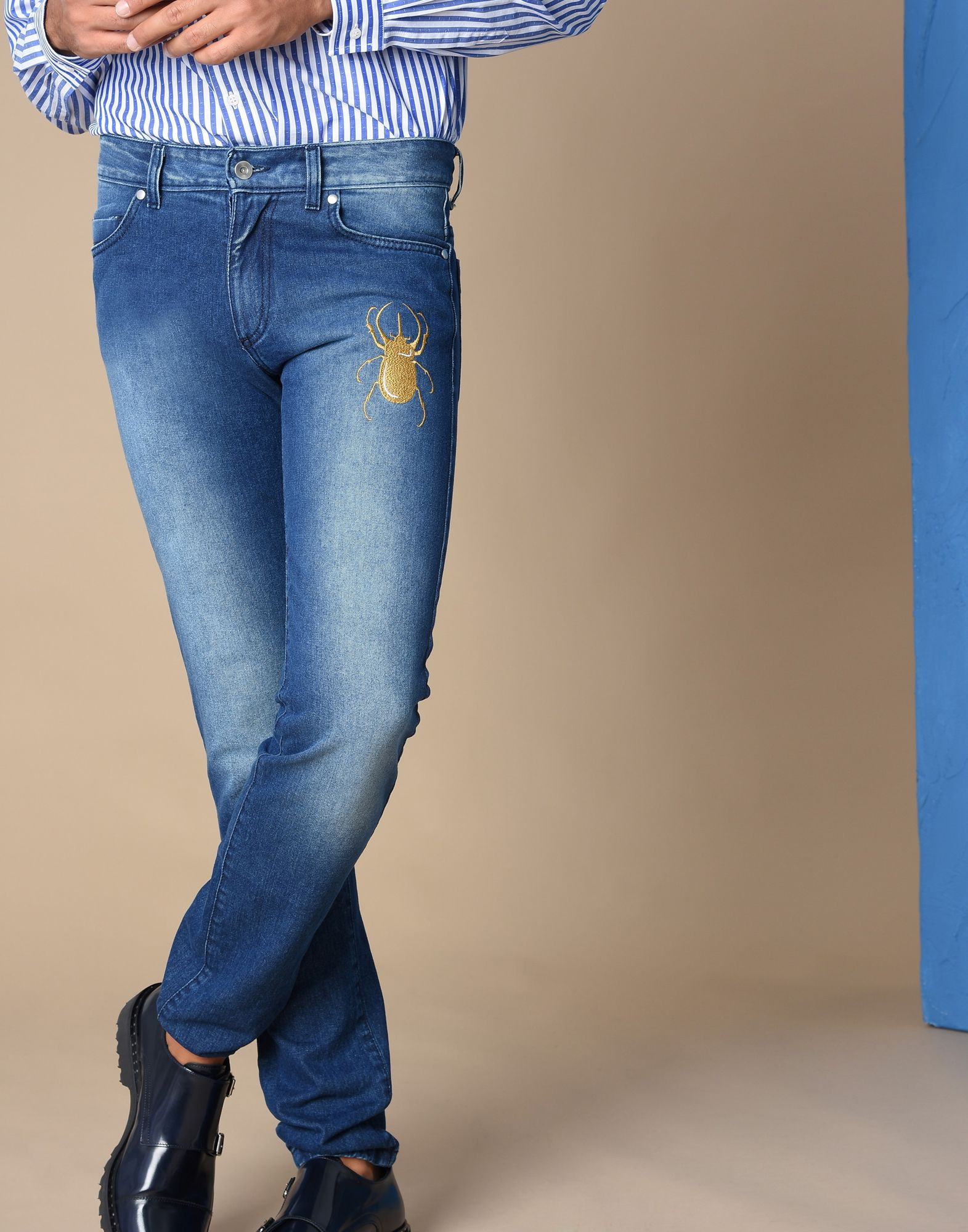 Pantaloni Jeans 8 Uomo - - - 42623064WR 5f1700