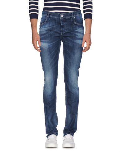 DENIM - Denim trousers Fifty Four Explore Sale Online Shopping Online Clearance fMCNeCVC