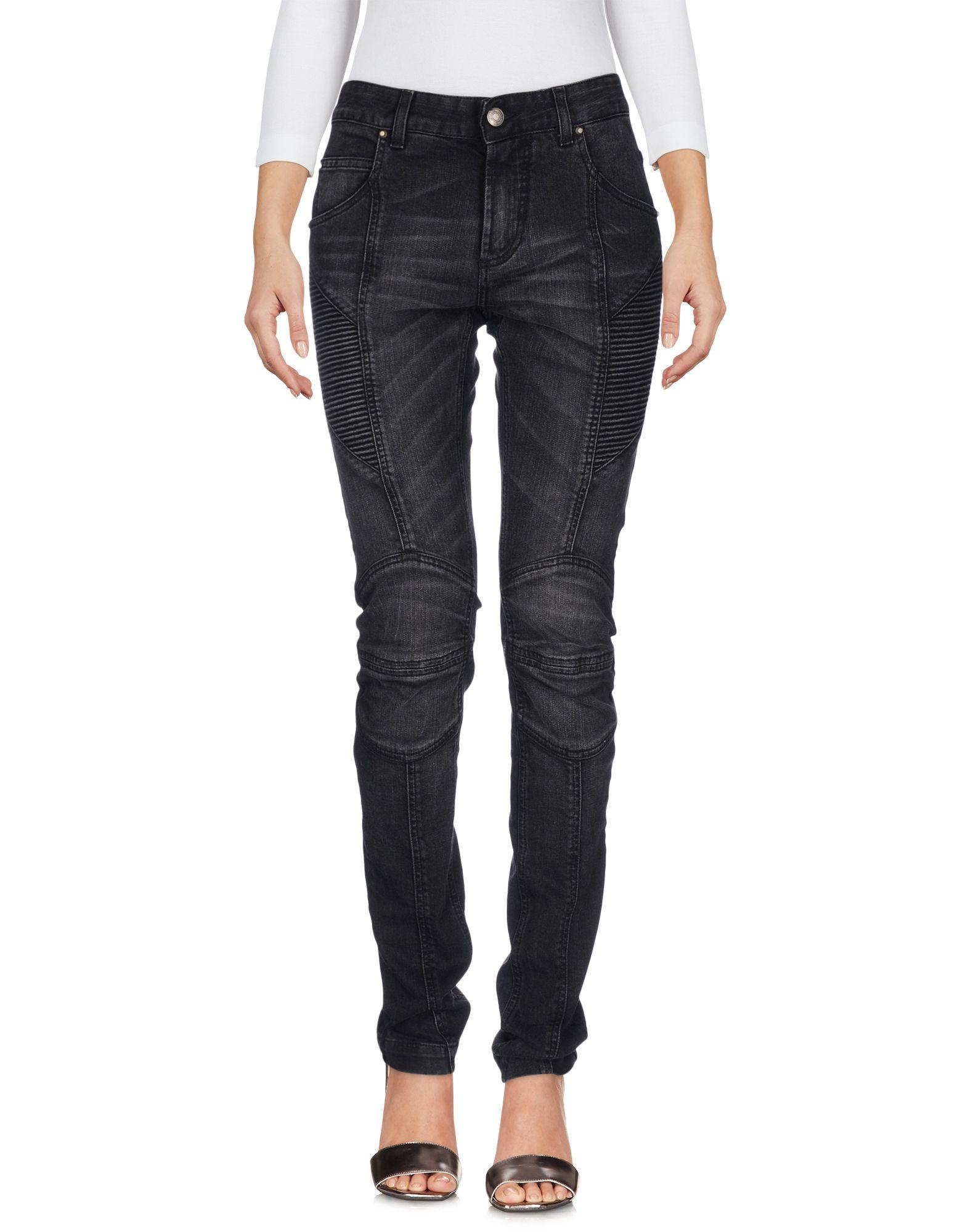 Pantaloni Jeans Pierre Balmain Donna - Acquista online su UyhGP