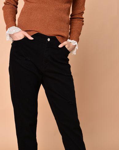 GEORGE J. LOVE Pantalones vaqueros