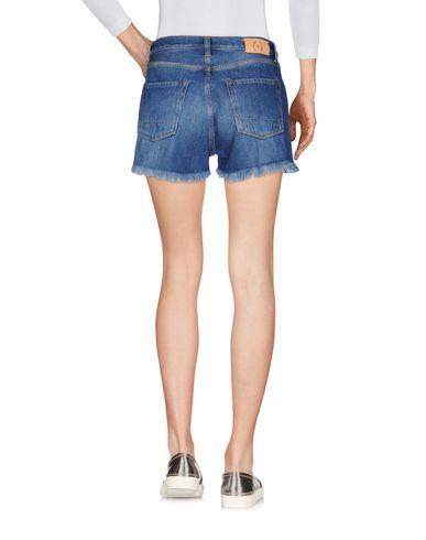 (+) Mennesker Shorts Vaqueros salg limited edition 0zDzBc